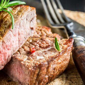 不小心吃了牛肉,会加重牛皮癣吗